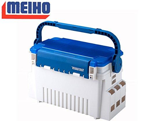 MEIHO(メイホウ) ランガンシステムボックス VW-2070 タックルボックス