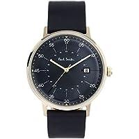 [ポールスミス]Paul Smith 腕時計 Gauge デイト P10076 メンズ 【並行輸入品】