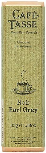 カフェタッセ 紅茶アールグレイビターチョコ 45g