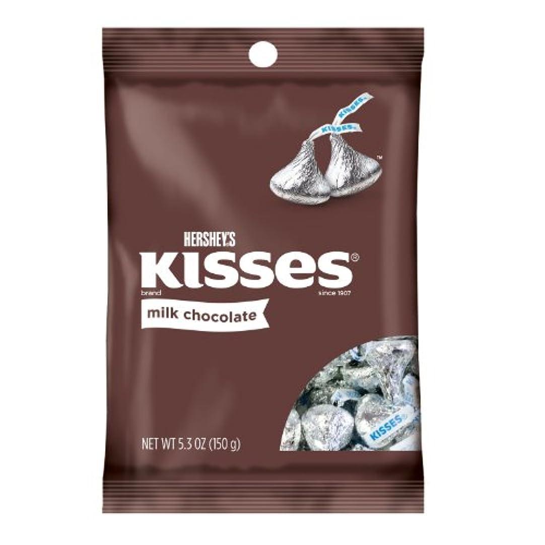拒絶迷信閉塞Hershey(ハーシー) キスチョコレート 150G 1袋