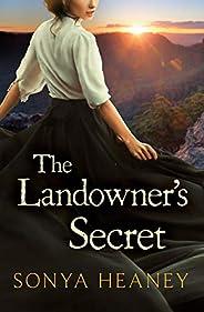 The Landowner's Secret (Brindabella Secrets,