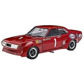 ハセガワ 1/24 トヨタ セリカ 1600GT 1972年 全日本鈴鹿500kmレース プラモデル 20344