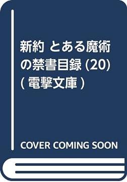 新約 とある魔術の禁書目録(20) (電撃文庫)