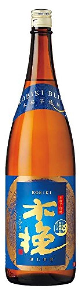 呼吸するコードレスマトリックス雲海酒造 木挽ブルー 25度1.8L×6本
