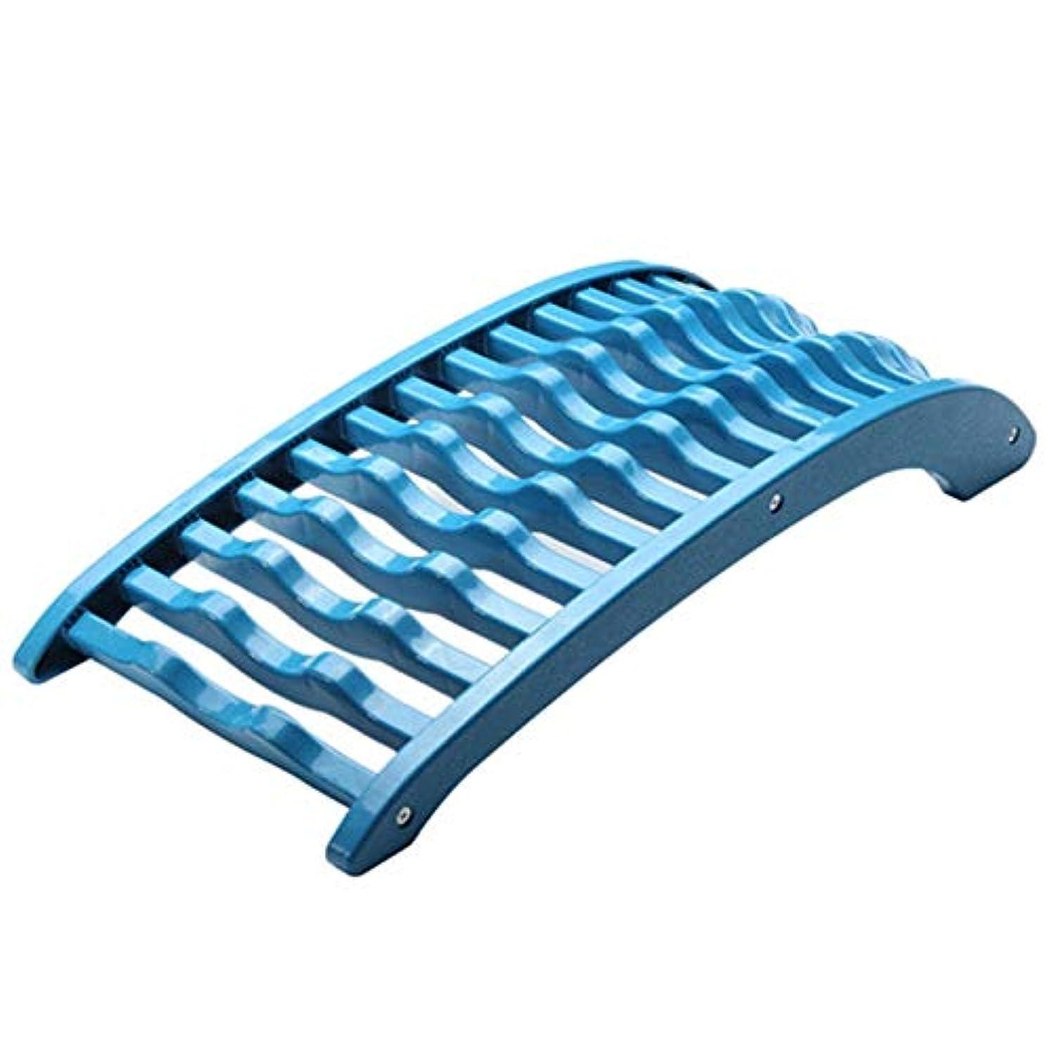 少なくとも放射性発言するXZANTE 背部伸張器のマッサージ用具 頚椎首の救助のマッサージャー 疲労痛みの緩和 ホームオフィスのヘルスケア用具