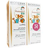 Bioderma Photoderm Kid 50+ Milk 2x100ml