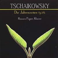 Seasons Op. 37