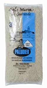 セルマランドゲランド ゲランドの塩(あら塩)1kg