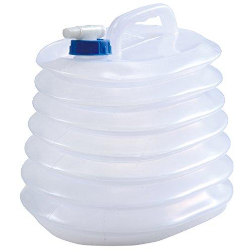 ロゴス 水缶 抗菌ジグザグウォータータンク8 81448001
