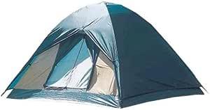 キャプテンスタッグ(CAPTAIN STAG) テント クレセント ドームテント M-3105 ドーム型 3人用 防水 軽量・コンパクト設計 バッグ付き