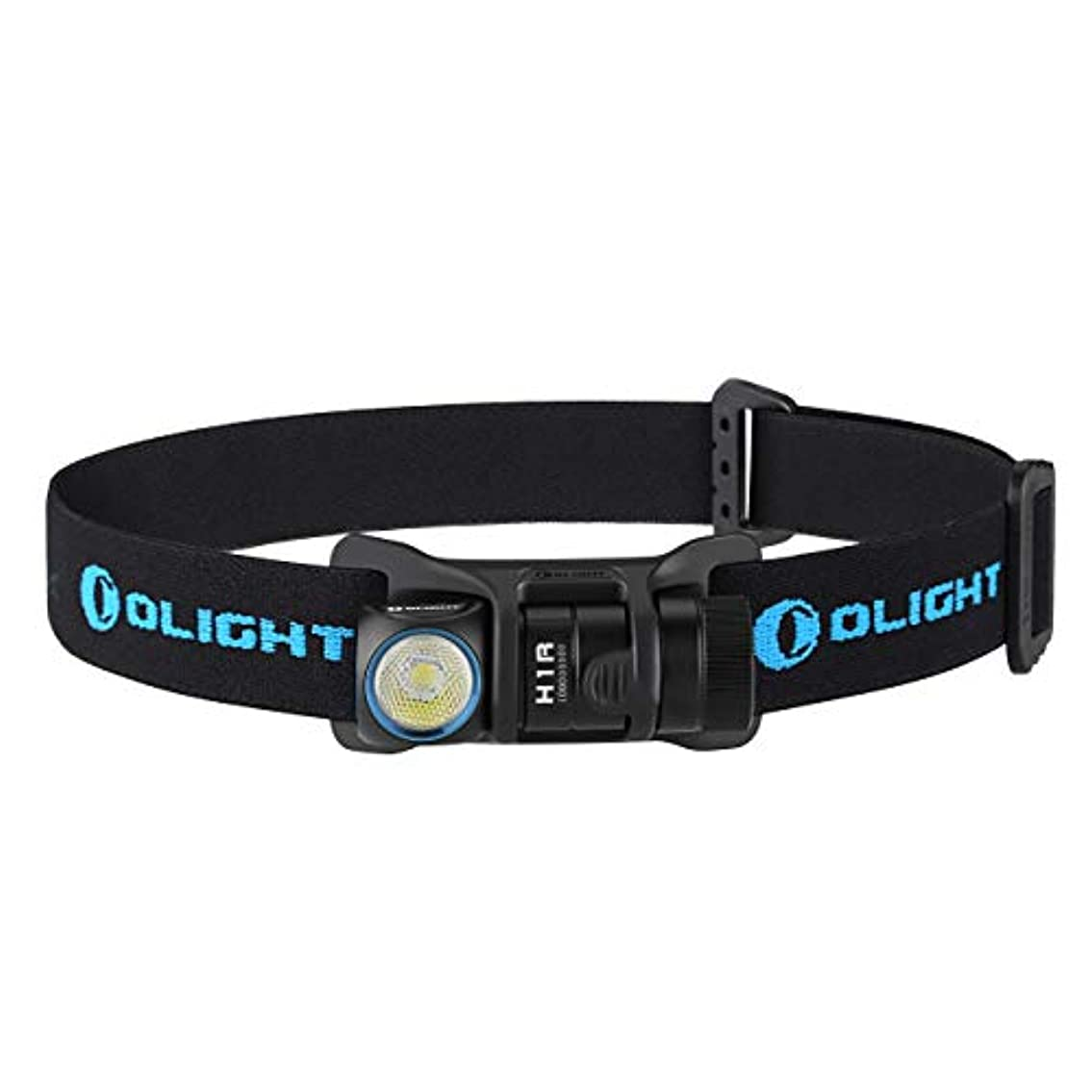 ブート学期憂鬱なOLIGHT(オーライト) H1R NOVA ヘッドライト 600ルーメン 充電式LEDヘッドランプ XM-L2灯玉搭載 IPX8防水 ハンディライト RCR123A 650mAh電池 アウトドア