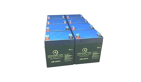 APC SMT2200R2X180 Battery Replacement Kit