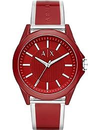 [A|X アルマーニ エクスチェンジ]A|X ARMANI EXCHANGE 腕時計 AX2632 メンズ 【正規輸入品】