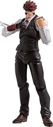 figma 血界戦線 & BEYOND クラウス・V・ラインヘルツ ノンスケール ABS&PVC 塗装済み可動フィギュア