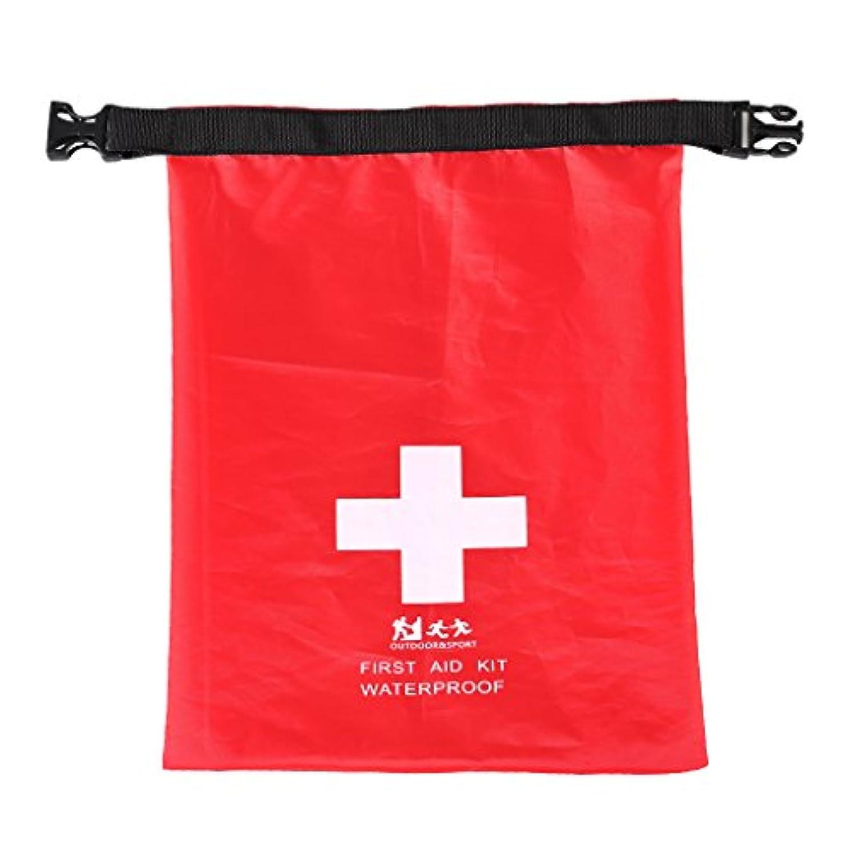設計図写真撮影承知しましたPerfeclan 防水緊急応急援助空のバッグ旅行ドライバッグキャンプハイキングカヤック