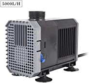Dynamic Power AQ-SP5000 Submersible Water Pump 5000L/H