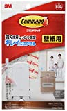 3M コマンド フック 壁紙用 フォトフレーム ひもタイプ用 CMK-FH02