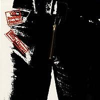 Sticky fingers (Zip-Cover) / Vinyl record [Vinyl-LP]