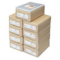 【国産】テープなし A6【 A6用紙 / ポストカード用 】透明OPP袋(透明封筒)【9000枚】30ミクロン厚(標準)110x170mm