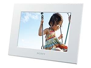SONY デジタルフォトフレーム S-Frame C70A 7.0型 ホワイト DPF-C70A/W