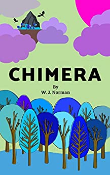 CHIMERA by [Norman, W.J.]