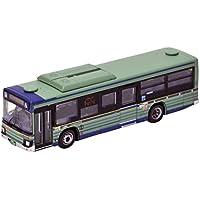 全国バスコレクション JB055 仙台市交通局 いすゞエルガ ノンステップバス ジオラマ用品 (メーカー初回受注限定生産)