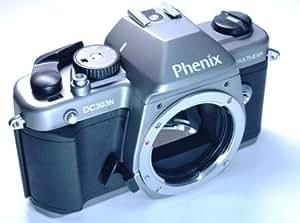 PHENIX一眼レフDC303NE(BODY)レンズなし 速写ケースセット