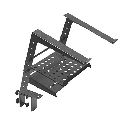 [해외]OnStageStands LPT6000 노트북 스탠드 (온 스테이지 스탠드)/OnStageStands LPT 6000 stand for laptop computer (on stage stand)