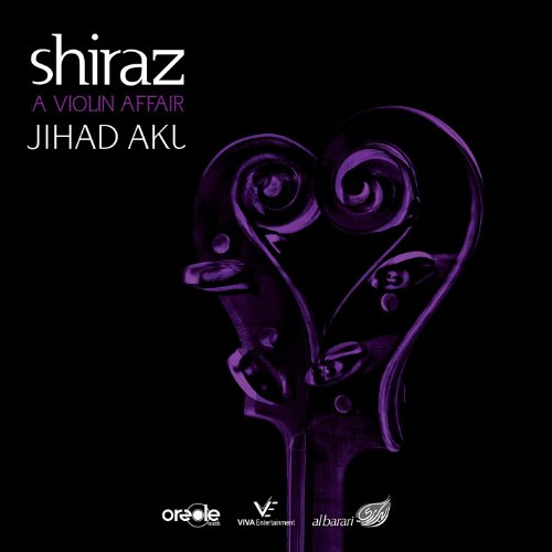 Shiraz - A Violin Affair