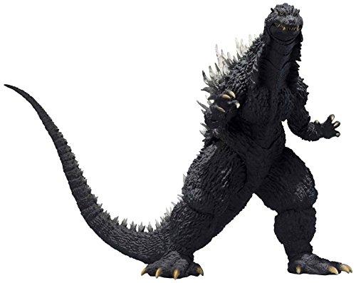 S.H.MonsterArts ゴジラ×メカゴジラ ゴジラ (2002) 約...
