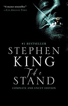 The Stand by [King, Stephen]