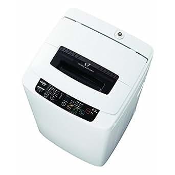 ハイアール 4.2kg 全自動洗濯機 ブラックHaier JW-K42K-K