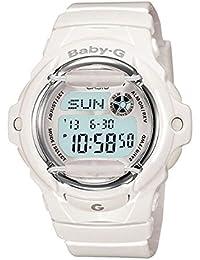[カシオ]CASIO ベビーG BG169R-7A BABY-G COLOR DISPLAY SERIES(BG-169R-7A) ベイビーG 腕時計 [並行輸入品]