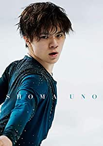 【Amazon.co.jp限定】 宇野昌磨 Blu-ray 「未完~Believe」(2L判ビジュアルシート付き) [Shoma Uno]