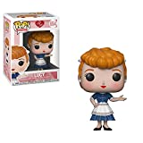 Pop I Love Lucy Lucy Vinyl Figure