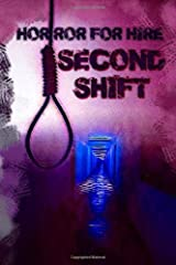 Horror for Hire: Second Shift ペーパーバック