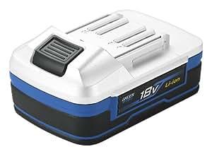 高儀 GREEN ART 18V専用 バッテリーパック BP-1801LiG