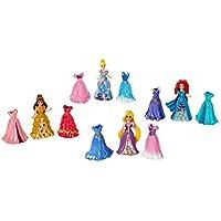 Disney Doll ディズニー?プリンセス リトルキングダム ファッションギフト 並行輸入