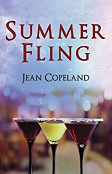 Summer Fling by [Copeland, Jean]