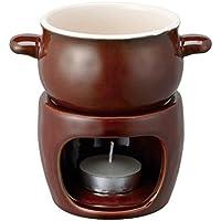 KINTO (キントー) バーニャカウダ ほっくり 茶 16471