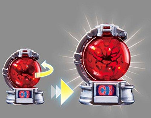 変身コントローラー DXセイザブラスター