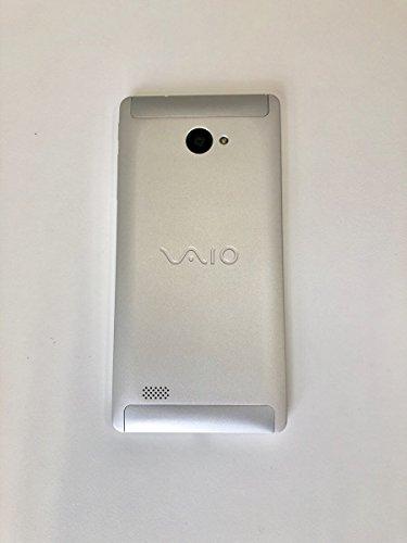 VAIO SIMフリースマートフォン VAIO Phone A シルバー Android OS 搭載モデル  VPA0511S