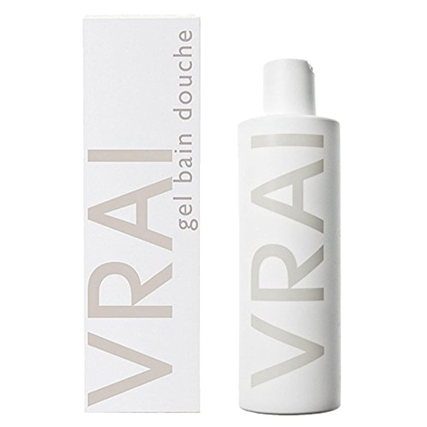 機転セッティングクレアFragonard VRAI (フラゴナール ブライ) 8.3 oz (250ml) Bath & Shower Gel