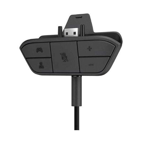 Xbox One ヘッドセット アダプターの紹介画像2