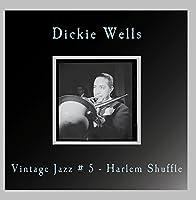 Vintage Jazz # 5 - Harlem Shuffle【CD】 [並行輸入品]