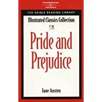 Pride and Prejudice (Heinle Reading Library: Illustrated Classics Collection)