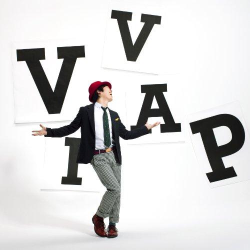 VIVAP 愛のテーマ