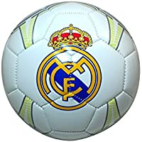 Real Madrid c.f. Authentic Official Licensedサッカーボール