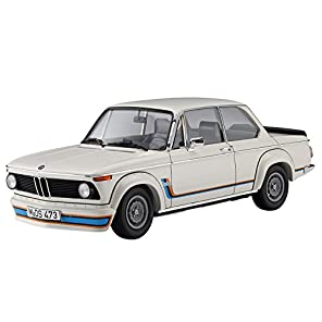 ハセガワ 1/24 ヒストリックカーシリーズ BMW 2002ターボ プラモデル HC24