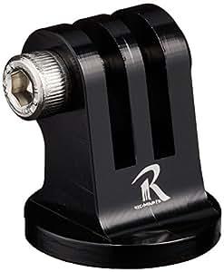 REC-MOUNTS 変換アダプター トライポットアダプター CN-GP-A(1/4カメラネジ→GoPro(アルミ製)